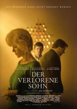 DER VERLORENE SOHN Poster