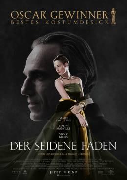DER SEIDENE FADEN Poster