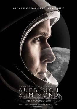 AUFBRUCH ZUM MOND (IMAX) Poster